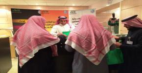 مركز ابحاث قضايا الشباب في مهرجان الجنادرية (29)