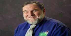 Dr. John Leslie, renowned expert on fungal plant pathogens, to speak at KSU