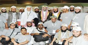 Preparatory Year Program participates in 13th Gulf Forum for GCC Youth