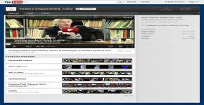 KSU History Department creates YouTube Webpage
