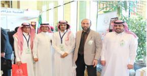 كلية المجتمع تشارك المرور في أسبوعها الخليجي