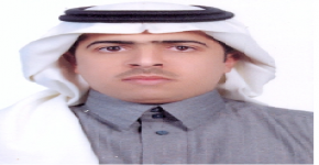 ترقية الموظف بعمادة التعاملات الإلكترونية / محمد بن مذكر الشهراني  إلى المرتبة الثامنة .