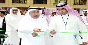 الملتقى العلمي السنوي الأول بجامعة الملك سعود يكرِّم أصحاب البحوث المشاركة