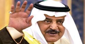 د. العبدالجبار .. الأميرنايف بن عبدالعزيز رحمه الله فقيد الأمم