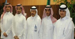 ثلاثة طلاب بكلية الهندسة جامعة الملك سعود يطورون جهاز قياس الطاقة الكهربائية