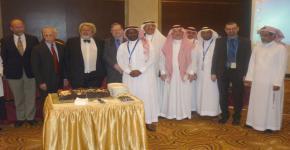 اختتام أعمال المؤتمر العالمي الأول للجمعية السعودية لهشاشة العظام