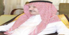 أمير الرياض: جامعة الملك سعود صرح تعليمي مميز ولا بد من تطويره