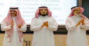 المدينة الطبية وكلية الطب بجامعة الملك سعود تحتفل بيوم الجودة الخامس