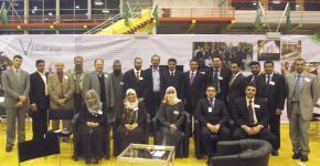 جامعة الملك سعود تتألق بمعرض جنيف الدولي للمخترعين وتحصد 19 جائزة عالمية