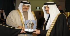 جامعة الملك سعود وجمعية الزهايمر يفعلان الإستراتيجية الوطنية لتكامل العمل الخيري