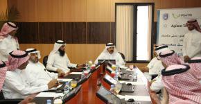 إطلاق نظام ترشيح وتعيين المعيدين والمحاضرين بجامعة الملك سعود