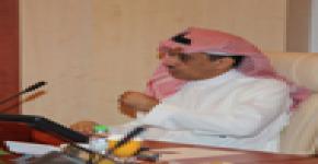 د. بدران : المجلس العلمي له دور رئيسي في العملية التعليمية والبحث العلمي بالجامعة