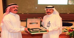 كلية العلوم بجامعة الملك سعود تحتفي بتميزها البحثي وتكرم المتميزين