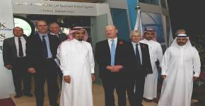 David Willetts, UK education minister, urges educational ties with KSU