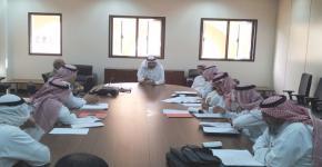 معهد اللغة العربية والمجلس الأمريكي لتعليم اللغات الأجنبية يعقدان دورة في اختبار الكفاءة الشفوية