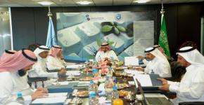 شركة وادي الرياض تدعو قطاع الأعمال في المملكة للاستفادة من الفرص الاستثمارية المتاحة