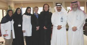 جامعتي الملك سعود وميتشيجان الأمريكية توقعان اتفاقية للتدريب والإشراف الميداني لإنجاز مشروع المسح الوطني للصحة النفسية في المملكة