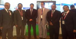 KSU takes part in prominent education conference in Indonesia