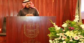 كلية الطب بجامعة الملك سعود تنظم  ندوة عن سرطان الثدي