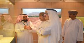 قسم الآثار يشارك في الجنادرية بمعرض عن الآثار المكتشفة في المواقع الأثرية التي تشرف عليها جامعة الملك سعود