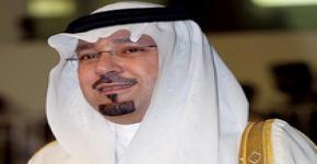 أمير منطقة مكة المكرمة يرعى مؤتمر مكة الدولي الحادي عشر لطب الأسنان