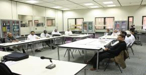 كرسي العبيكان يدرب طلاب الدراسات العليا على البحوث الكيفية