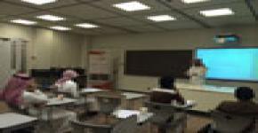 قام نادي الهندسة الميكانيكية بعمل برنامج عن أساسيات التخصص للطلاب