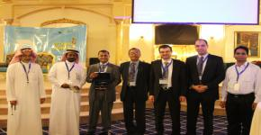 Al-Aameri inaugurates Vitamin D Workshop