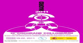 Dr. Lubna Al-Ansary to speak at 2011 Cochrane Colloquium on clinical practice guidelines and systematic reviews