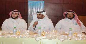 King Saud University's Student Club Administration (SCA) recently met with the presidents of all student clubs