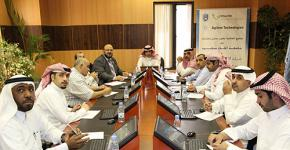 Comprehensive training program begins for Vice Rectorate of Graduate Studies and Scientific Research