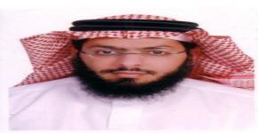بتجديد تكليف سعادة الدكتور/ زياد بن أحمد الأحمد لمدة عام