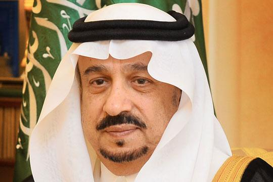 Under the patronage of the governor of Riyadh Region, Prince Faisal bin Bandar bin Abdul Aziz Al Saud, The Deanship of Scientific Research of King Saud University ...