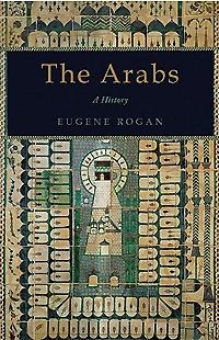 Dr. Eugene Rogan, prominent Middle East historian, to speak at KSU