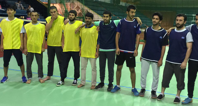 students trip to Dammam