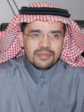 Abdulaziz Al-Khuderi Zoology Professor at King Saud University