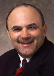 University of Buffalo Professor E. Pantera, Jr.
