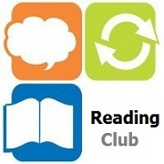 KSU Reading Club logo