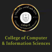 College of Computer & Information Sciences logo