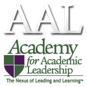 Academy for Academic Leadership logo