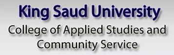 College of Applied Studies and Community Services