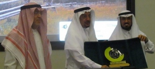Deputy Minister of Education for Boys, Hamad  Al-Sheikh