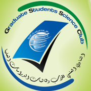 Graduate Students Science Club logo