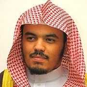 Sheikh Yaser Bin Rashed Aldosry received by the Preparatory Year Deanship